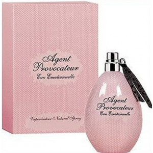 Agent Provocateur Eau Emotionnelle edt 100 ml TESTER