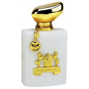 Alexandre J Oscent White edp 100ml