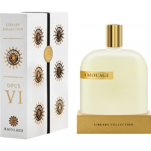 Amouage The Library Collection: Opus VI Edp 100 Ml