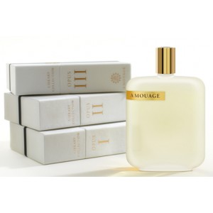 Amouage The Library Collection: Opus III edp 100ml TESTER