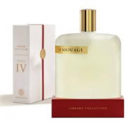 Amouage The Library Collection: Opus IV edp 100ml