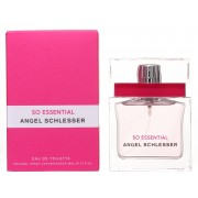Angel Schlesser So Essential Femme edt 100ml TESTER