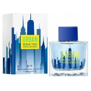 Antonio Banderas Urban Seduction Blue For Men edt 100ml