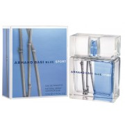 Armand Basi Blue Sport edt 50ml TESTER