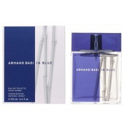 Armand Basi In Blue Pour Homme edt 100ml TESTER
