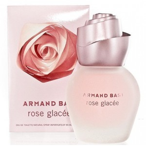 Armand Basi Rose Glacee edt 30ml