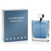 Azzaro Chrome United edt 100ml TESTER