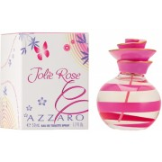 Azzaro Jolie Rose edt 50ml TESTER