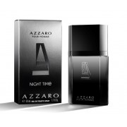 Azzaro Pour Homme Night Time Edt 100 Ml TESTER