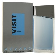 Azzaro Visit for men edt 100ml