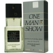 Bogart One Man Show Edt 100 Ml