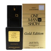 Bogart One Man Show Gold Edt 100 ml