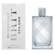 Burberry Brit Splash Man edt 100ml Tester