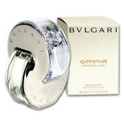 Bvlgari Omnia Cristalline edt 65 Ml TESTER