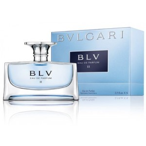 Bvlgari BLV Eau de Parfum II edp 50 ml