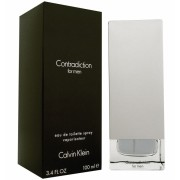 Calvin Klein Contradiction edt 100 ml