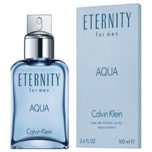 Calvin Klein Eternity Aqua edt 100 ml