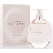 Calvin Klein Sheer Beauty edt 100 ml Tester