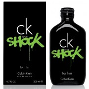 Calvin Klein One Shock for Him edt 100 ml