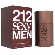 Carolina Herrera 212 Sexy Men edt 100ml TESTER