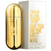 Carolina Herrera 212 Vip edp 1.5ml