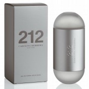 Carolina Herrera 212 Edt 60 Ml