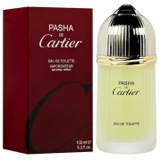 Cartier Pasha Cartier Edt 100 Ml