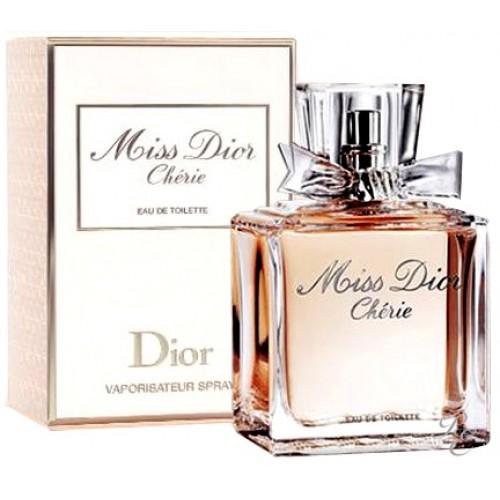 Духи Christian Dior Miss Dior Cherie edt 100 ml купить в Украине с ... d4725f4fa3e90