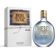 Diesel Fuel For Life L`Eau edt 75ml