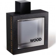 Dsquared2 He Wood Silver Wind Wood Edt 50 Ml