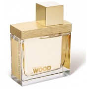 Dsquared2 She Wood Golden Light Wood Edp 50 Ml