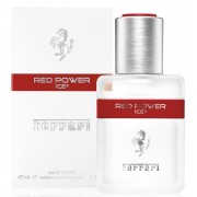 Ferrari Red Power Ice 3 edt 125ml TESTER