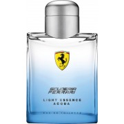 Ferrari Scuderia Light Essence Acqua edt 125ml