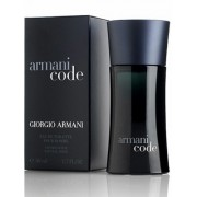 Giorgio Armani Code For Men Edt 125 ml