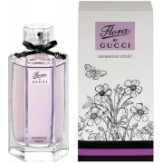 Gucci Flora By Gucci Generous Violet edt 100ml TESTER