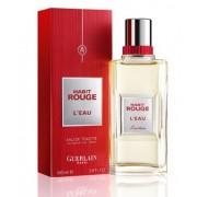 Guerlain Habit Rouge L`eau Edt 50 ml