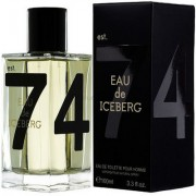 Iceberg Eau de Iceberg Pour Homme edt 100 ml