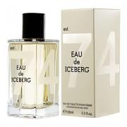 Iceberg Eau de Iceberg Pour Femme edt 100 ml