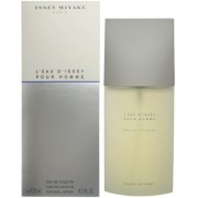 Issey Miyake L'Eau D'Issey Pour Homme Edt 125 ml