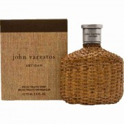 John Varvatos Artisan edt 125 ml TESTER