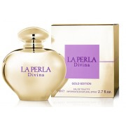 La Perla Divina Gold Edition edt 80ml