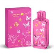 Mandarina Duck Cute Pink edt 50ml