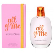 Mandarina Duck All of Me for Her edt 100ml