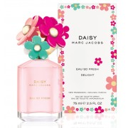 Marc Jacobs Daisy Eau So Fresh Delight edt 75ml TESTER