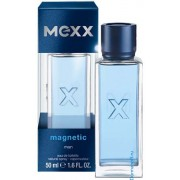Mexx Magnetic Man Edt 50 Ml