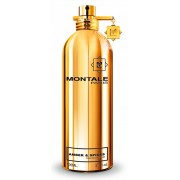 Montale Amber Spices edp 100ml