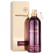 Montale Dark PURPLE edp 100 ml