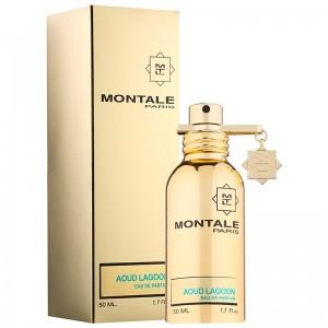 Montale Aoud LAGOON edp 2 ml