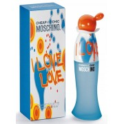 Moschino Cheap and Chic I Love Love edt 4.9ml Mini