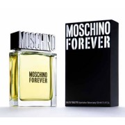 Moschino Forever Edt 100 Ml TESTER